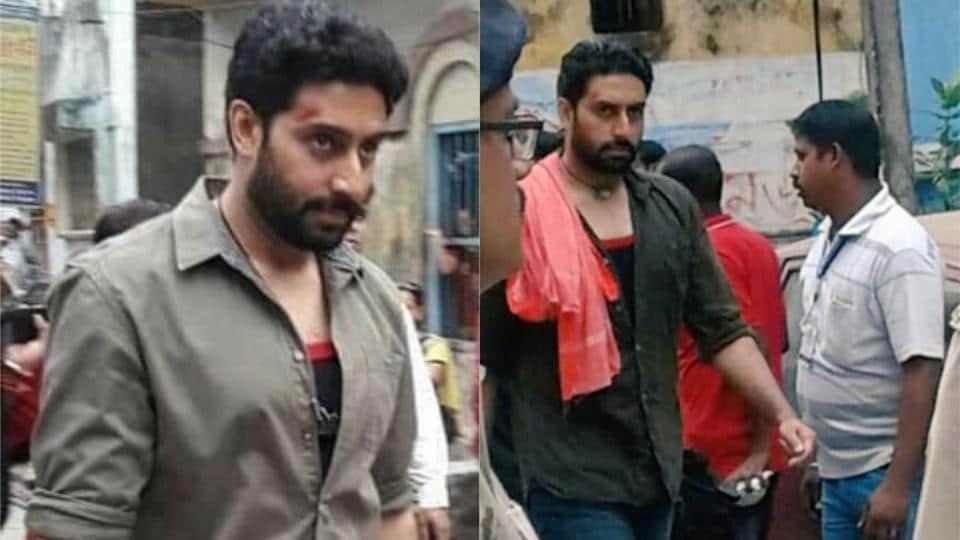 Abhishek Bachchan,Anurag Basu,Anurag Basu new film