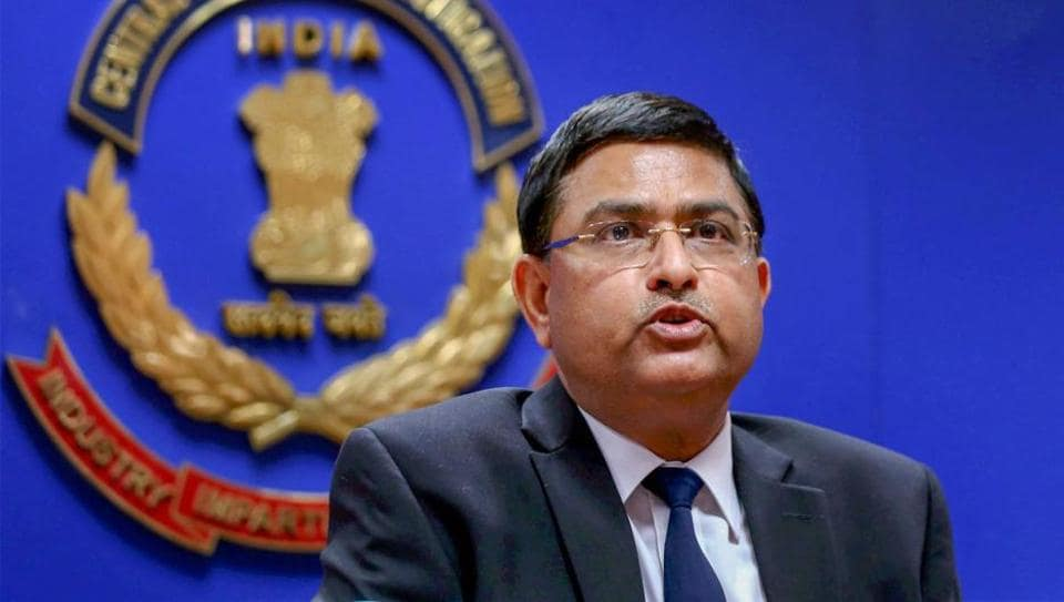 On October 15, CBI registered an FIR against its own special director Rakesh Asthana on the basis of a complaint received from a Hyderabad-based businessman Sana Satish Babu.