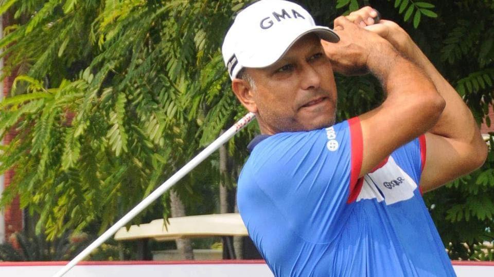 Jeev Milkha Singh,Golf,Chandigarh Golf Club