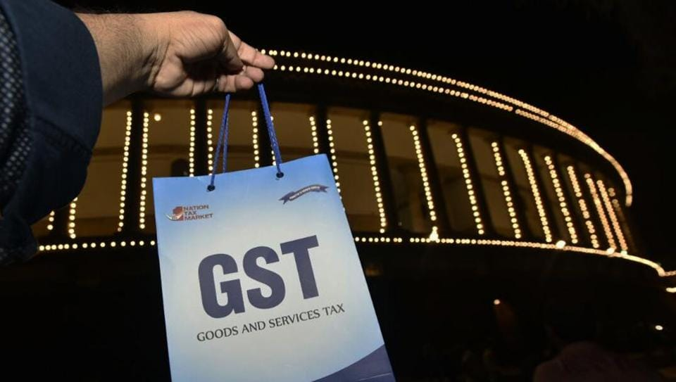 Experts say the Goods and Services Tax, a reform launched in July last year to replace more than a dozen levies by the Centre and states, could push India higher in the index in 2018.
