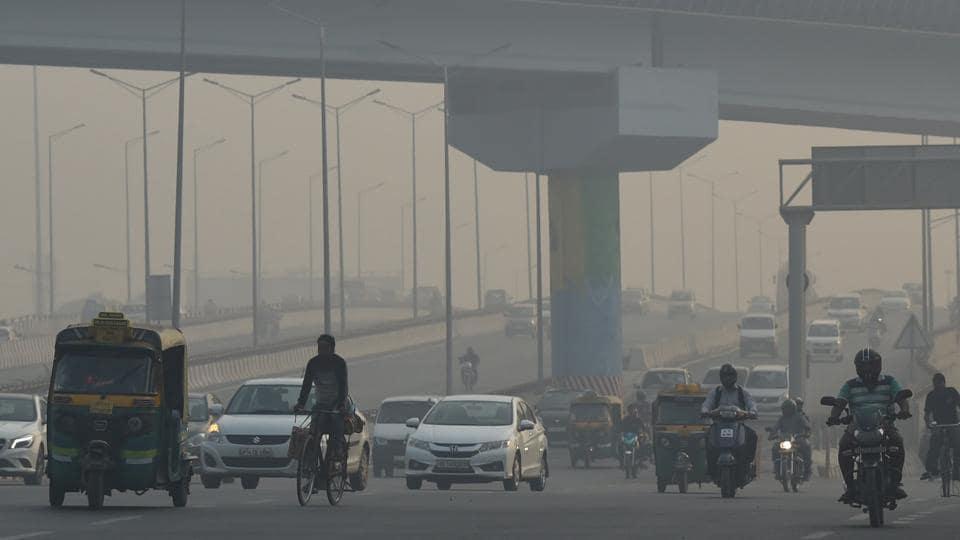 Delhi,Delhi pollution,air pollution