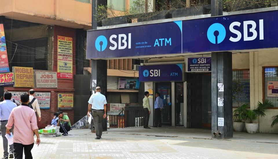 The country's largest lender SBI has halved the daily cash withdrawal limit from ATMs for certain debit-card holders to Rs 20,000 from Wednesday.