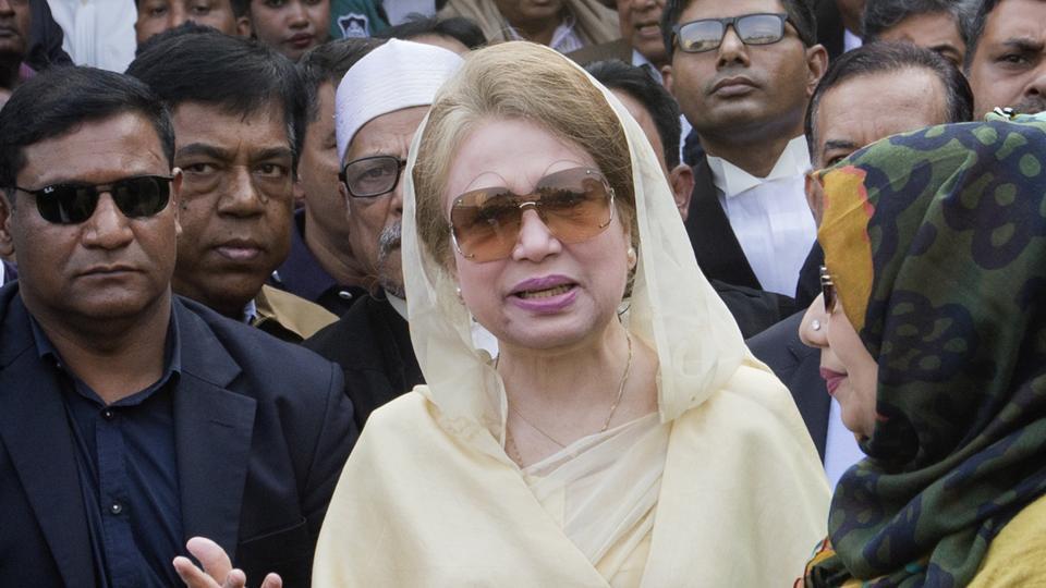 Khaleda Zia,Bangladesh court,Bangladesh High Court