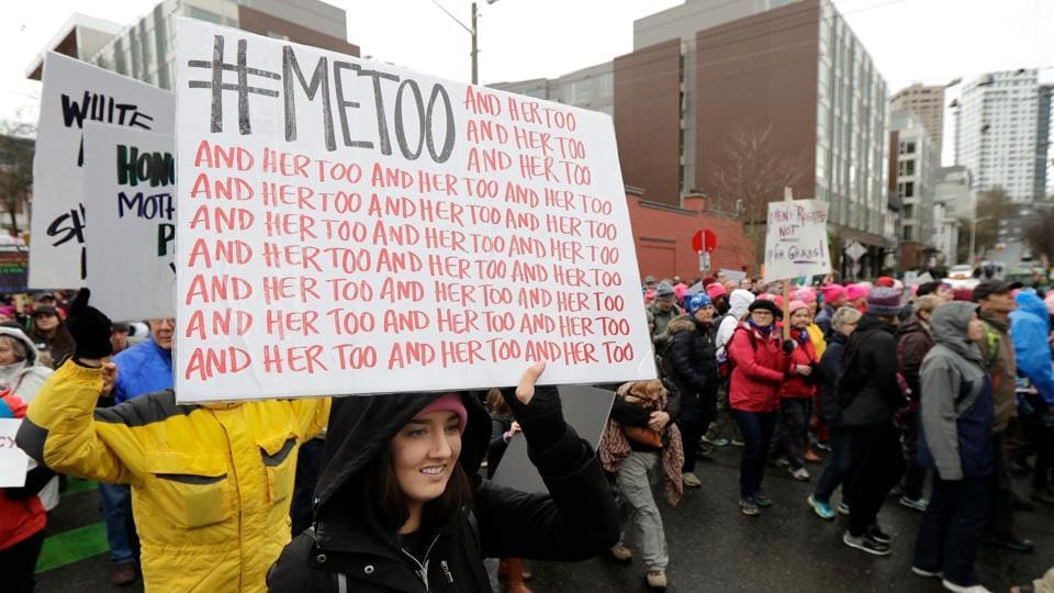 The #Metoo revolution has had many outcomes, one of which is on the culture at the workplace.