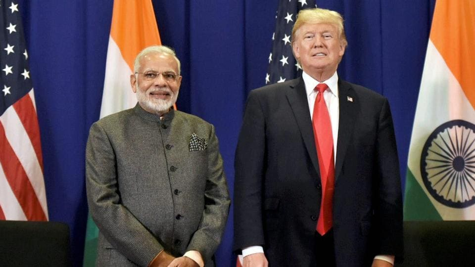 A White House spokesperson said US President Donald Trump very much looks forward to meeting PM Narendra Modi again at the earliest opportunity.