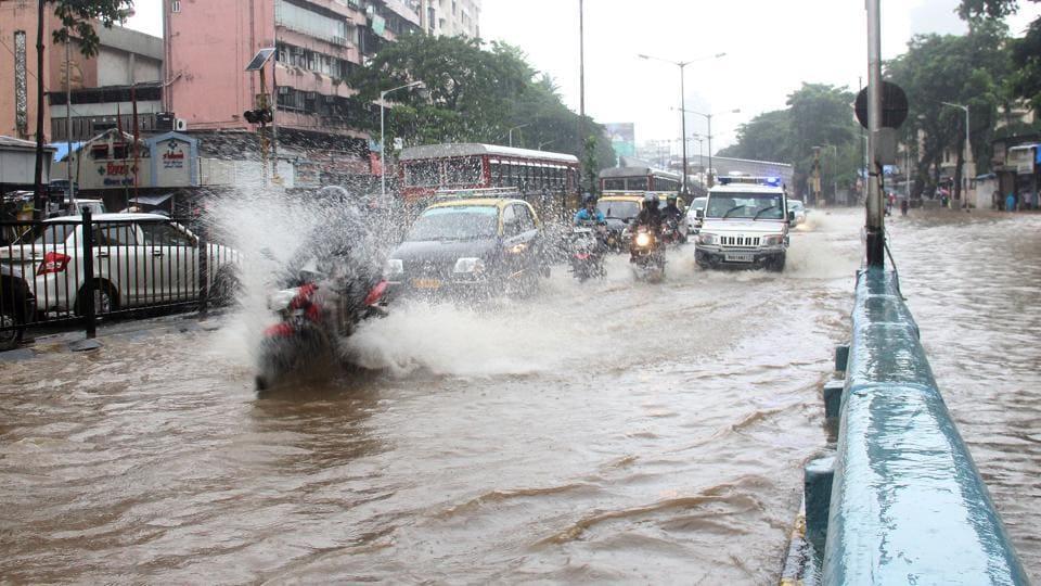 hindmata junction,mumbai,BMC