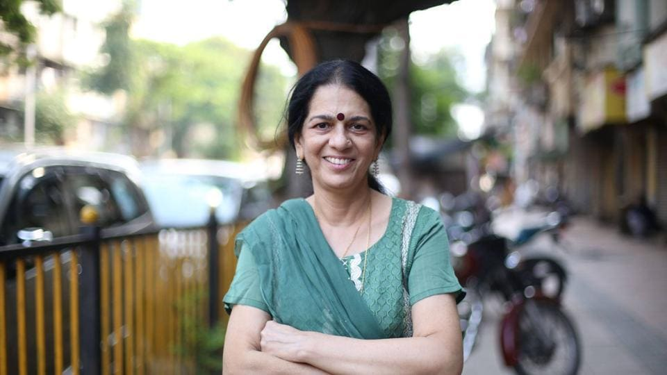 humans of bombay,mumbai,Rajani Pandit