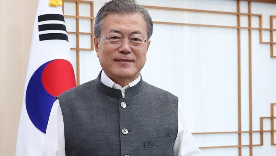 Narendra Modi,Modi Jacket,Seoul Peace Prize