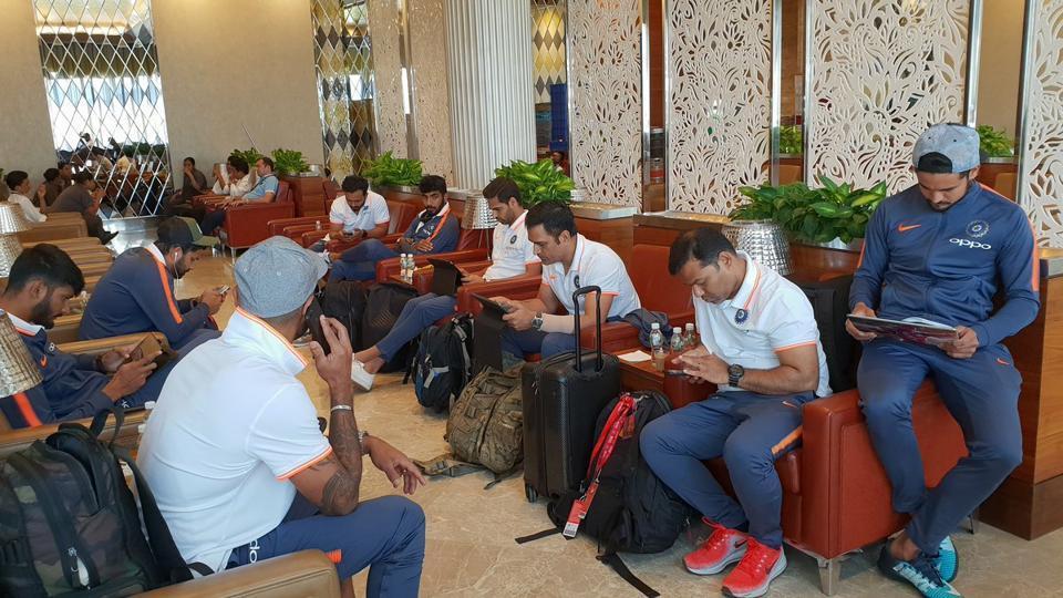 Team India,BCCI,PUBG