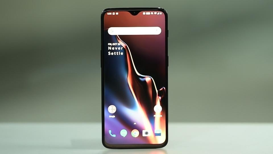 OnePlus 6T will go on sale in India on November 1