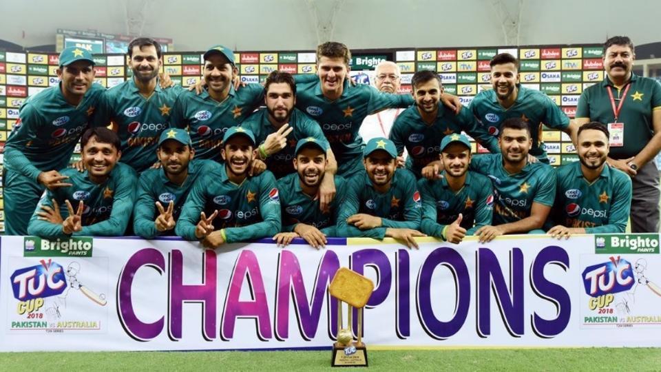 Pakistan Cricket Board,PCB,Biscuit Trophy
