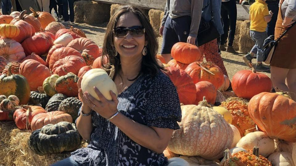 Ashvini Bhave,Halloween,US