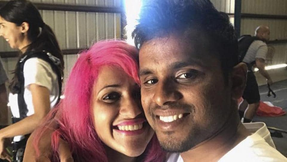 Husband, wife died in Yosemite fall while taking a selfie