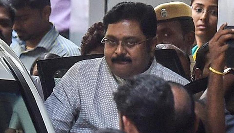 Tamil Nadu,bypoll,Dhinakaran