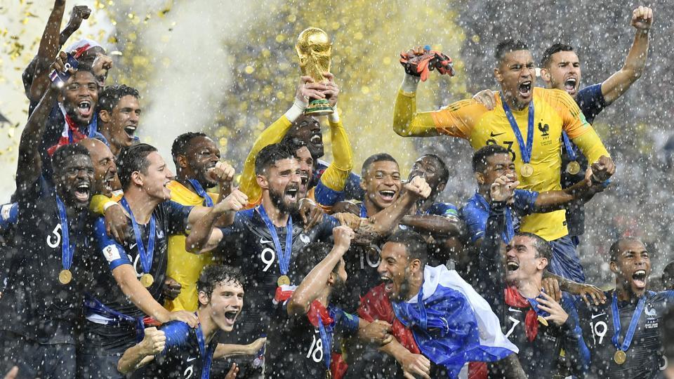 FIFA World Cup,World Cup,FIFA World CUp 2018