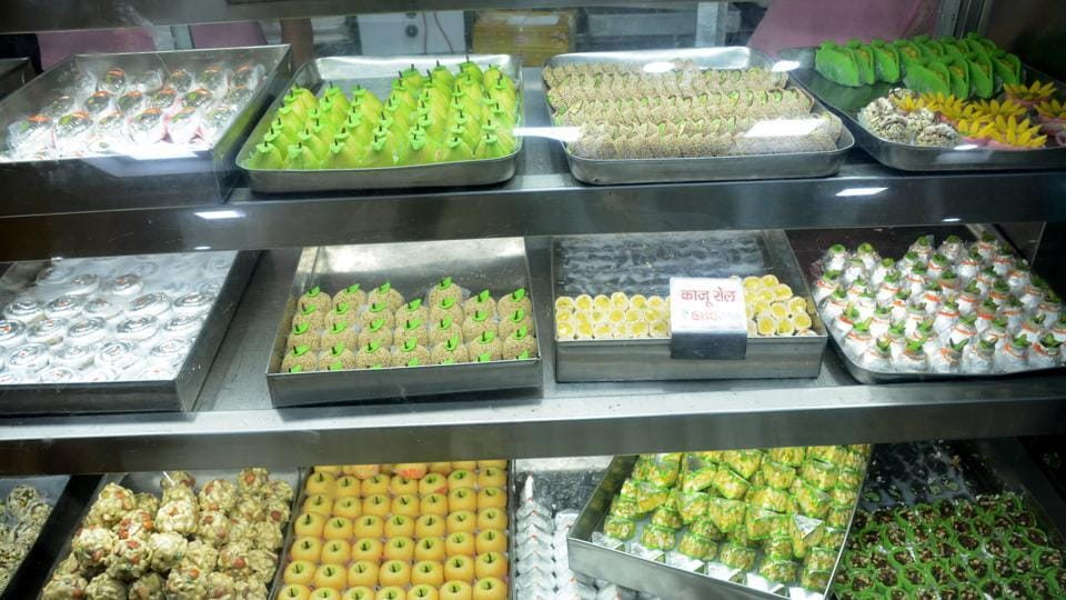 Delhi's food safety department has started a special drive to check for adulteration in milk and sweets ahead of Diwali.