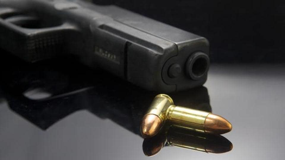 The deceased shot himself using his service revolver early Wednesday, 31 October, 2018.