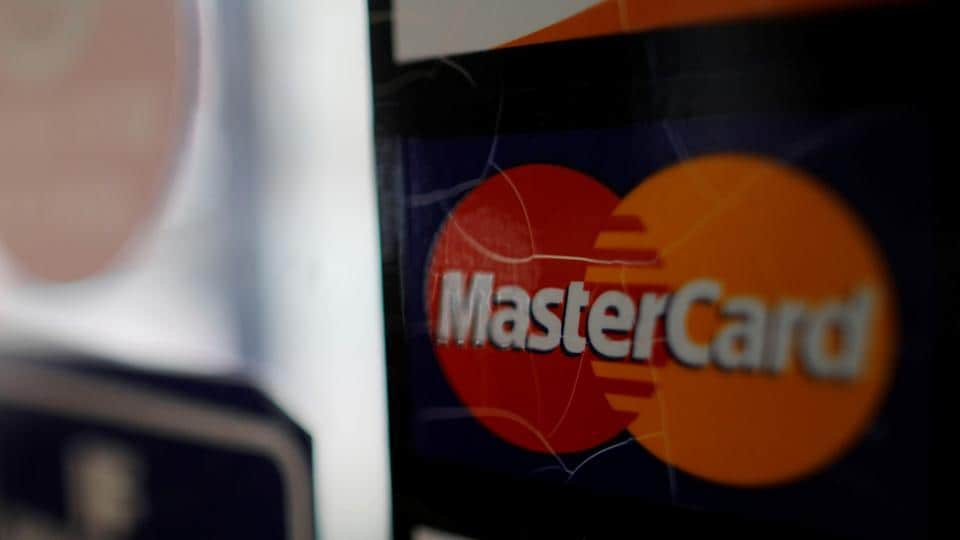 Mastercard has started storing all its new payments transaction data in India at its technology centre in the western city of Pune