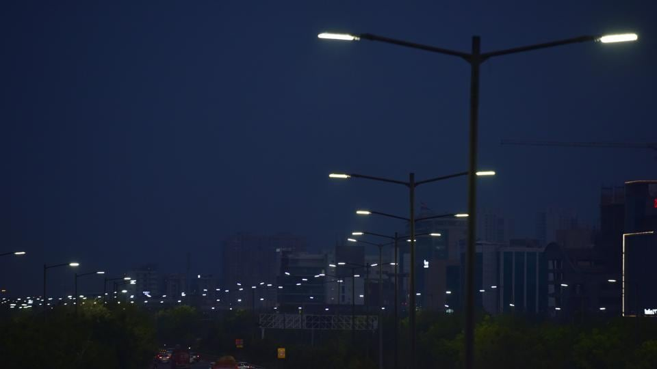 Pune,LED project,Maharashtra government