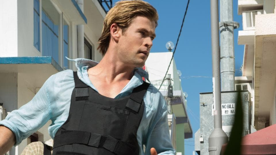 Avengers,Chris Hemsworth,Manoj Bajpayee