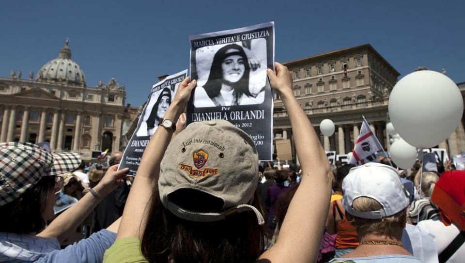 Vatican,Vatican Death,Vatican 1983 Mystery