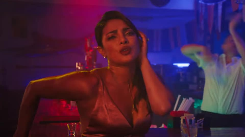 Isn't It Romantic trailer: Priyanka Chopra is ravishing but barely there