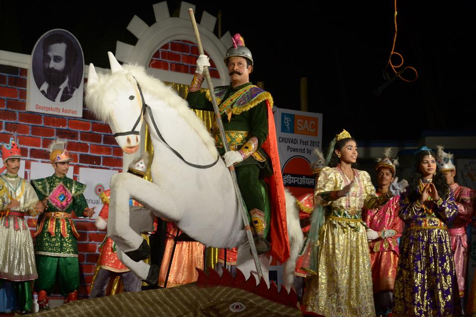 Kerala,Dance,Culture