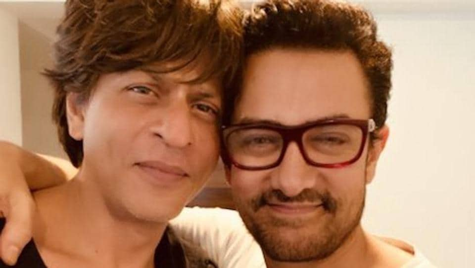 Shah Rukh Khan will be seen in Zero and Aamir Khan will star in Thugs of Hindostan.