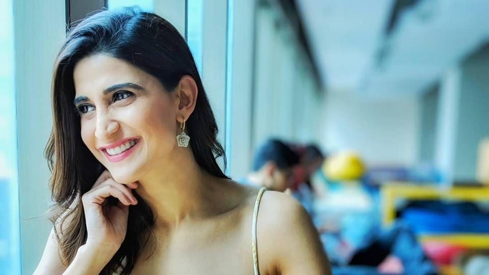 Aahana Kumra has accused Sajid Khan of asking her inappropriate questions.