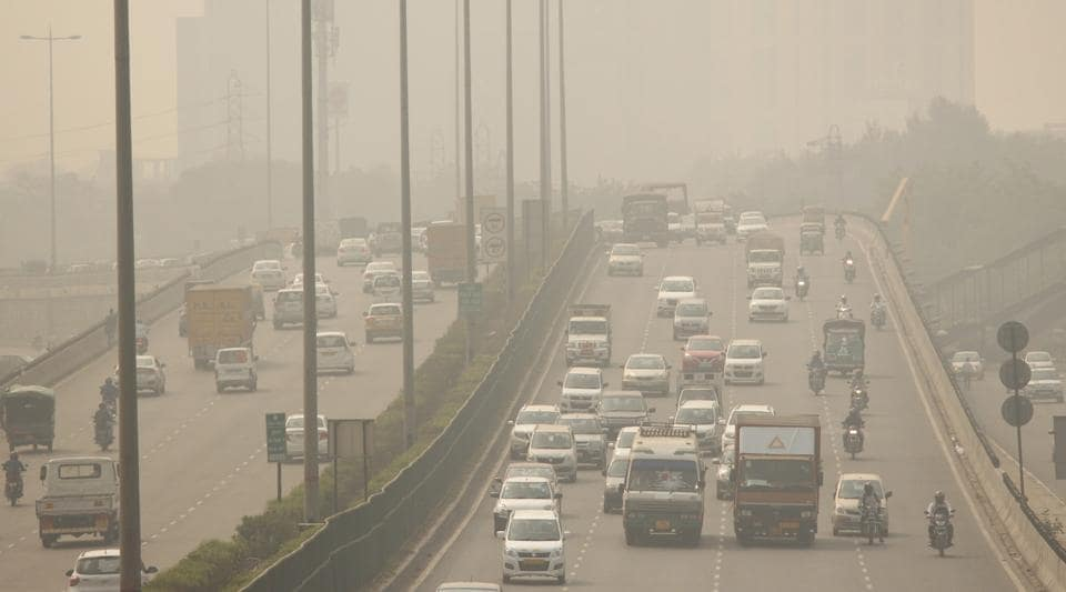 Delhi's air quality to fall into 'severe plus emergency' category post-Diwali