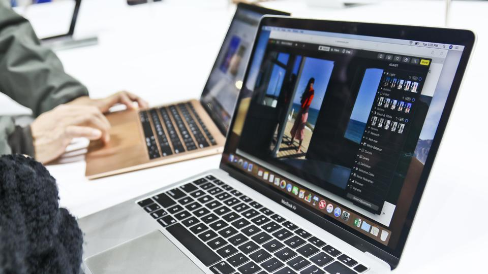 Apple Macbook Macbook Pro And Imac Prices Increased In India By Up