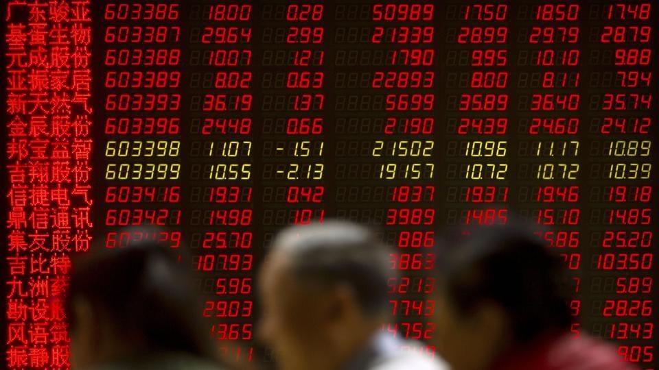 Business,US China trade war,US China