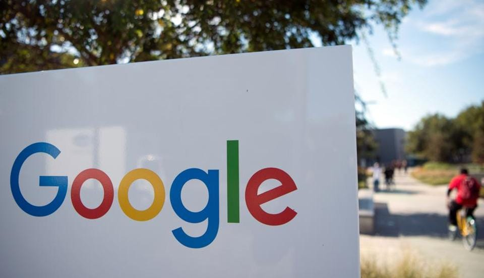 Google employees walk out over sexual harassment, inequality and racism claims