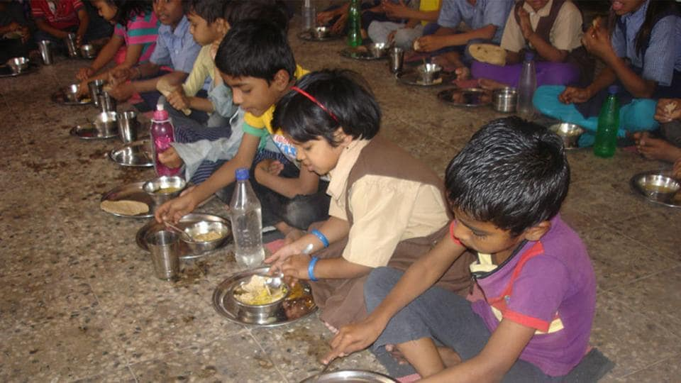Improved nutrition, better sanitation and increased asset ownership have halved India's poverty rate between 2005-06 and 2015-16, according to a study by the Oxford University.