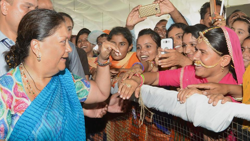 Catchy songs add desi flavour to election campaigns in Rajasthan