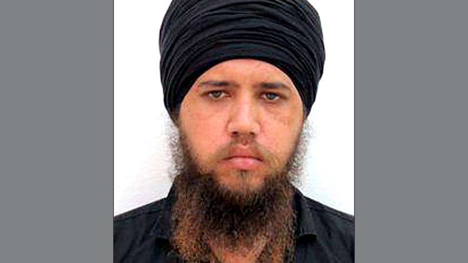 ISI module busted,shabnamdeep singh,punjab police