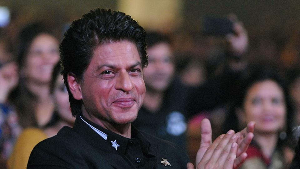 Happy Birthday Shah Rukh Khan! The actor has been entertaining his fans for more than 20 years now.