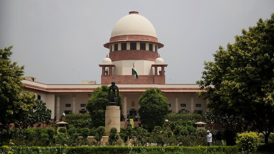 Apex Court,Sex Worker,Supreme Court