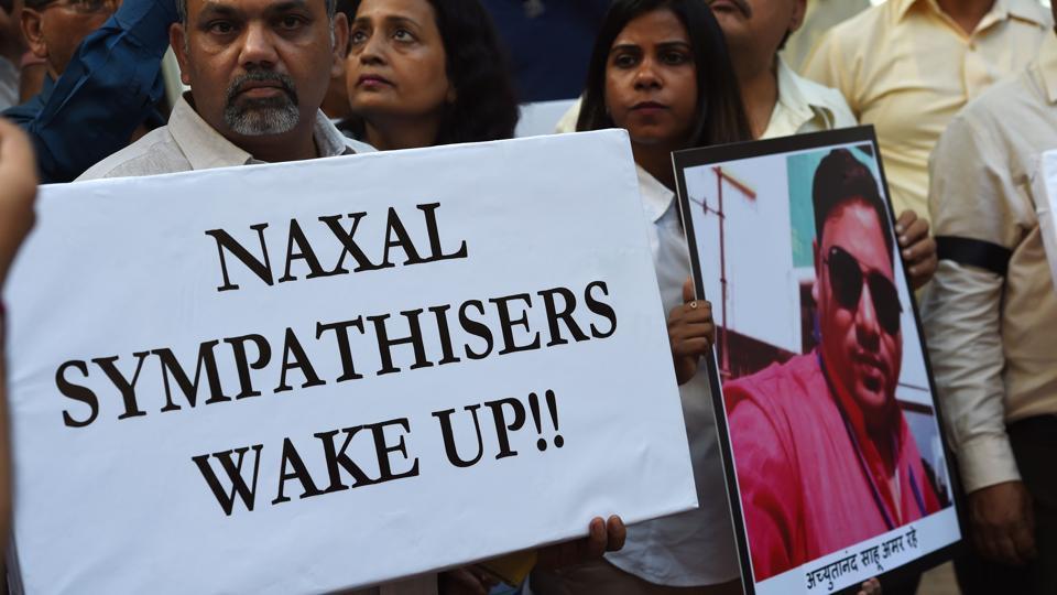 dantewada killings,maoist attack in dantewada,DD cameraman killed in chhattisgarh