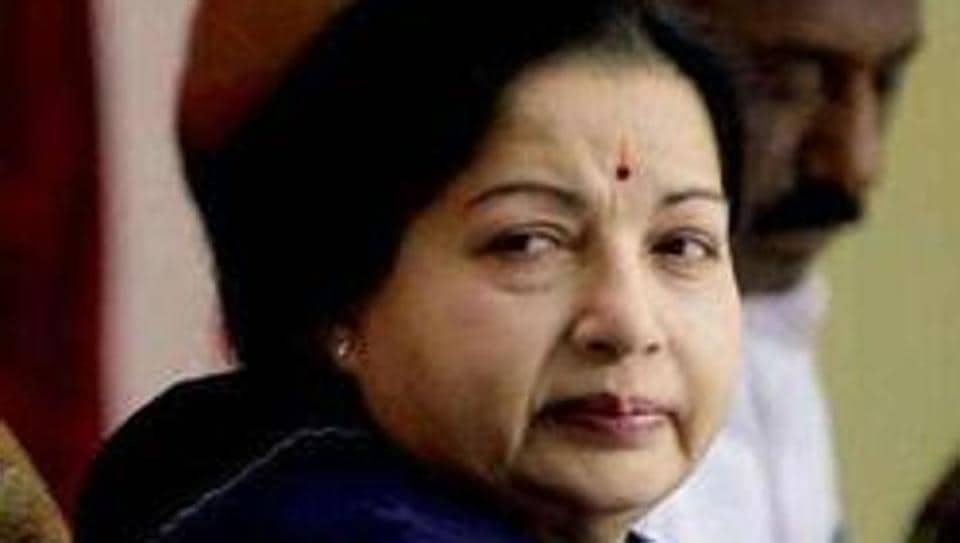 When contacted, former minister and AIADMK leader B Valarmathi said the issue was being inquired upon.