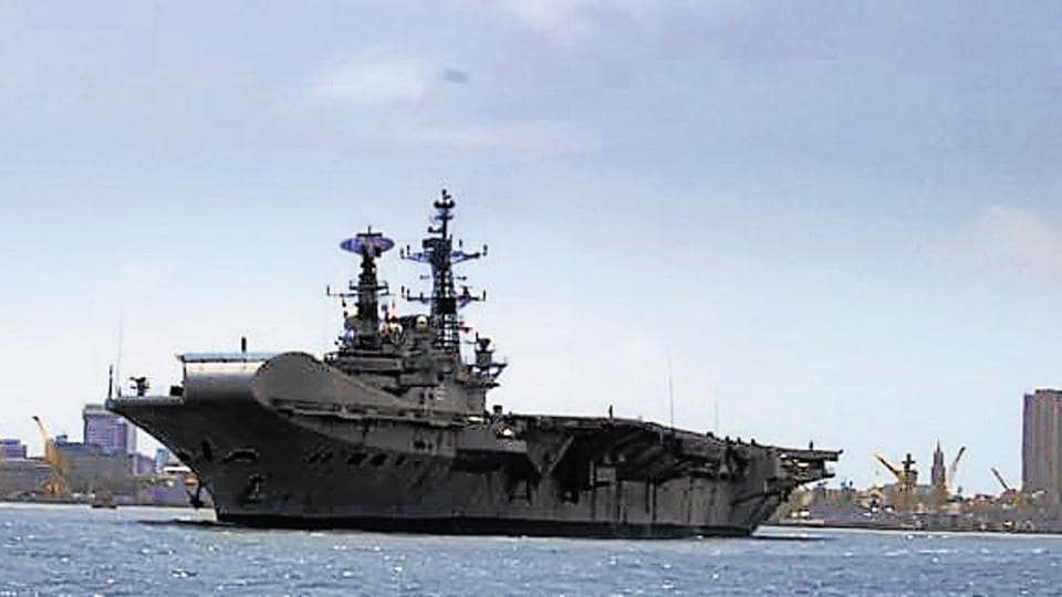 The Maharashtra cabinet has given nod for converting decommissioned Indian Navy aircraft carrier, INS Viraat, into a museum.