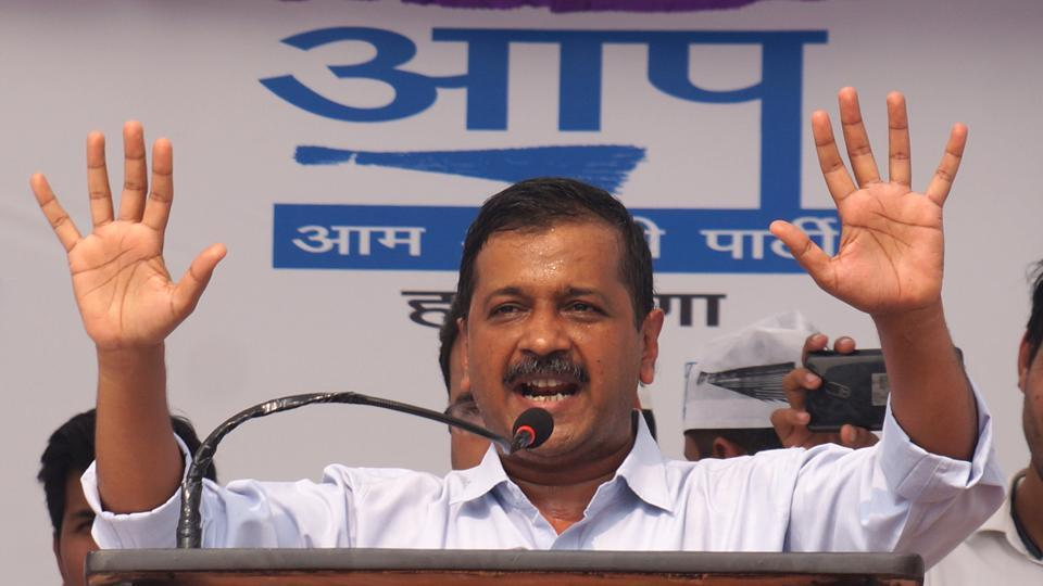 Image result for aap government announce minimum wages in delhi