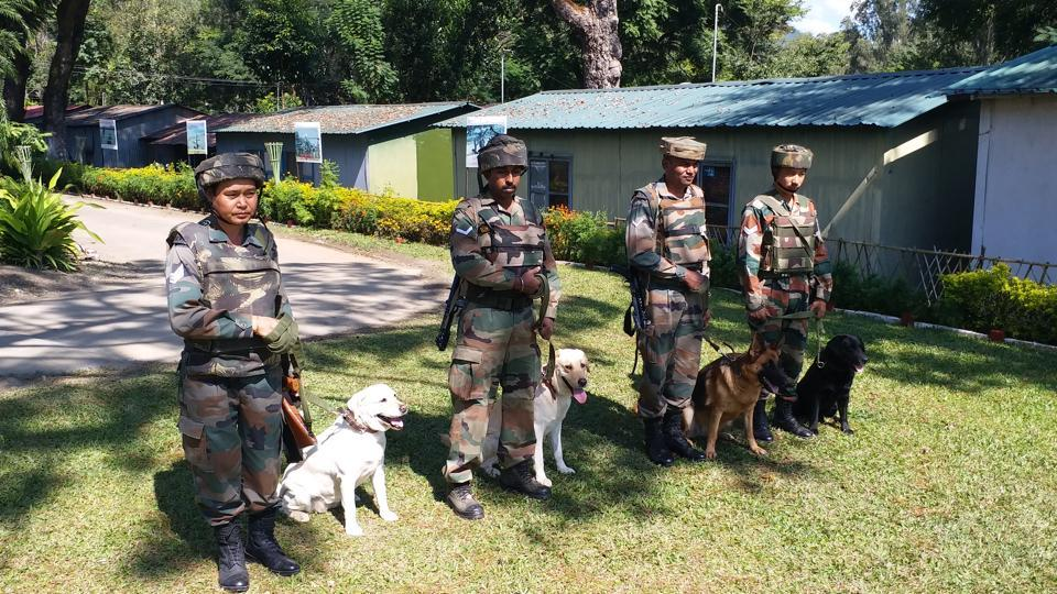 Manipur,Indian army,Insurgency