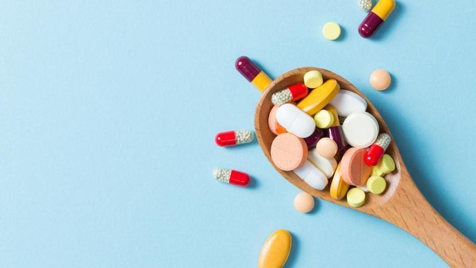 Antibiotic,Health,Wellness