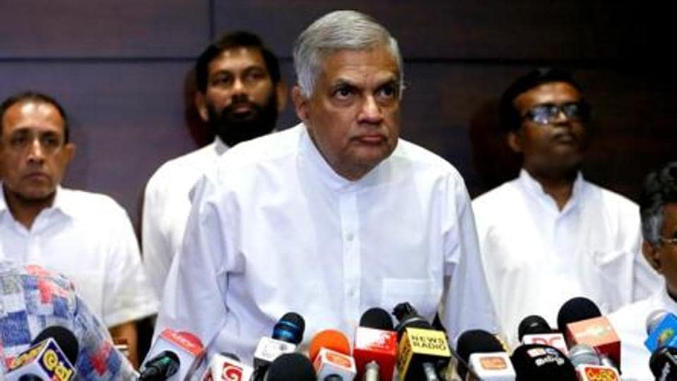 Sri Lanka crisis: House of Cards in the Indian Ocean