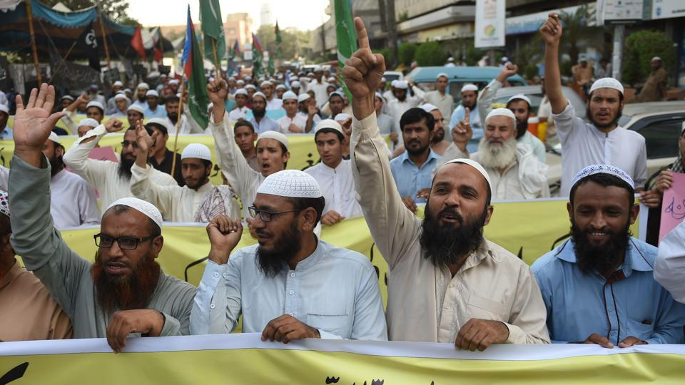 Pakistani Christian,Asia Bibi,Asia Bibi verdict
