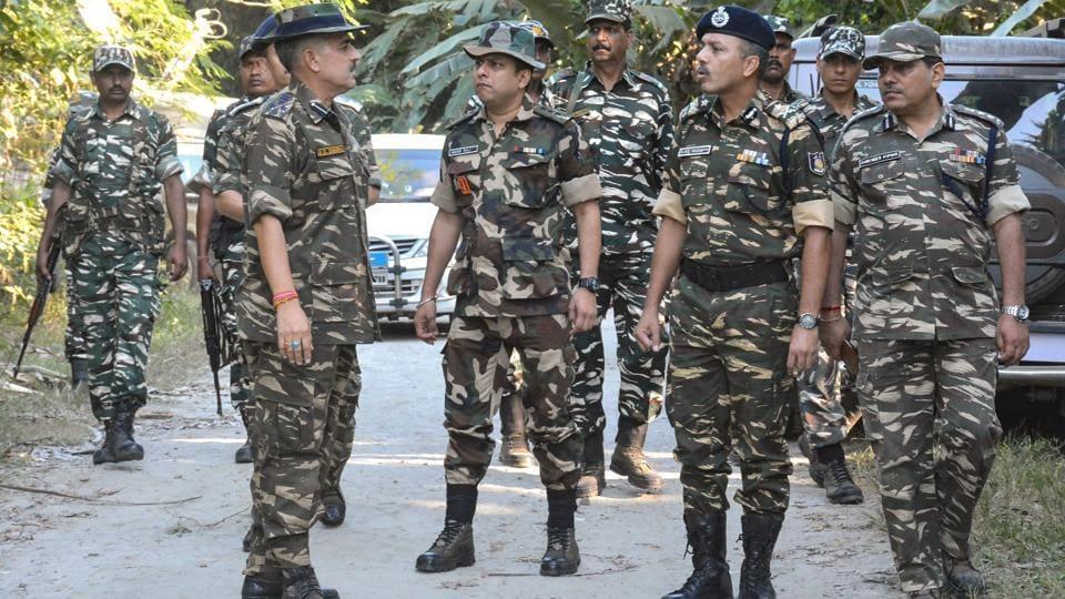 Man Affiliated To Ulfa I Nabbed In Tinsukia Killings Hindustan Times