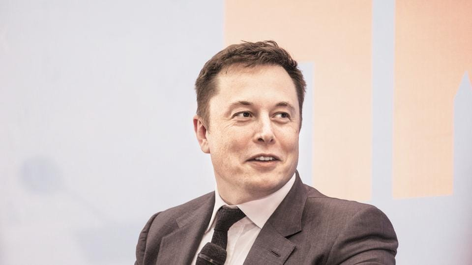 Highlights from Elon Musk's interview with Recode