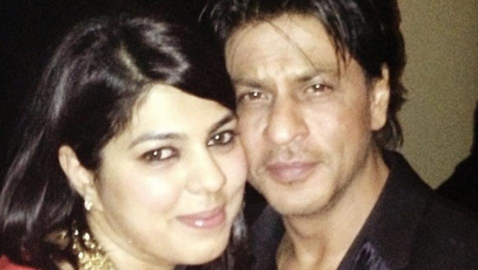 mumbai news,malavika's mumbaistan,Shah Rukh Khan