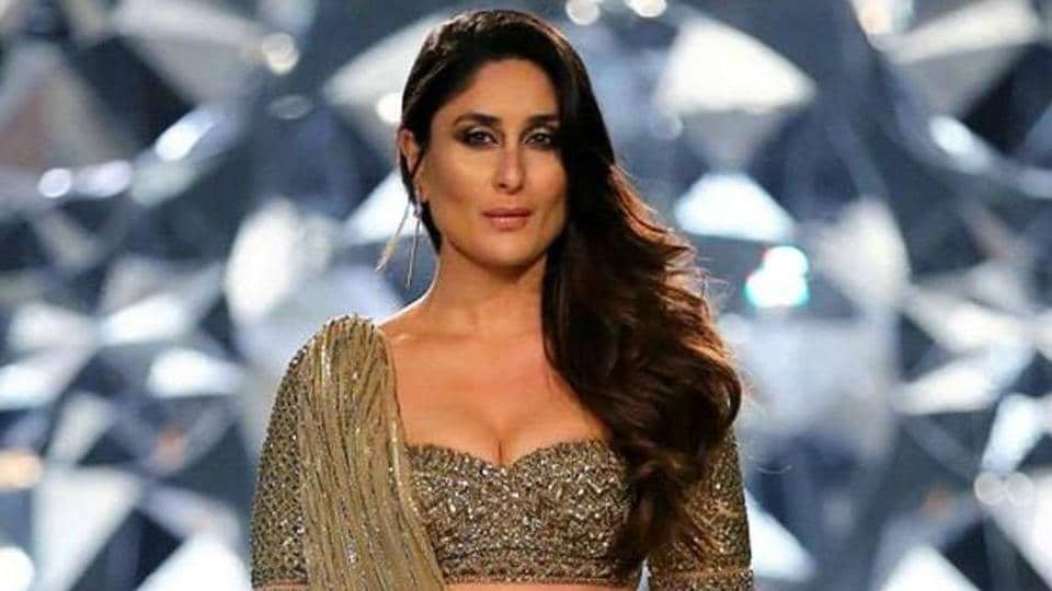 Kareena Kapoor Khan Dazzles In Hot Red Outfit In New Magazine Photoshoot See Pics -9565